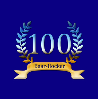 Baar-Hocker #100